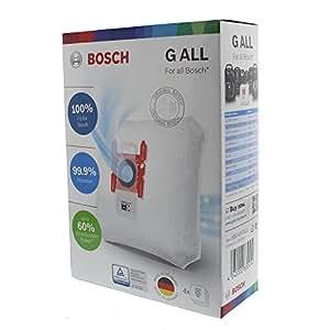 Bosch BBZ41FGALL Powerprotect 4 x Sac à  Poussieres
