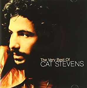 The Very Best Of Cat Stevens Amazon Co Uk Music