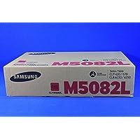 """Samsung CLT-M5082L/ELS Original Toner für Laserdrucker """"CLP 620 HC"""" magenta"""