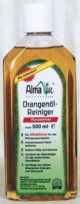 AlmaWin Orangenölreiniger