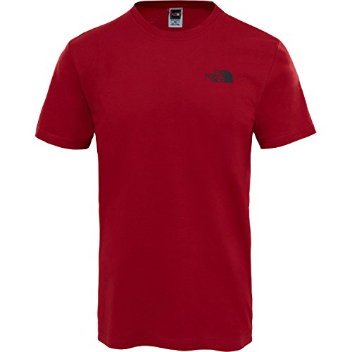 Herren T-Shirt THE NORTH FACE Red Box T-Shirt