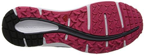 Salomon  X-tour W, Chaussures de marche pour femme - bleu - Azul / Azul Claro / Negro, 39 EU Grey