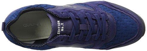 Gant Russell, Sneakers basses homme Blau (persian blue)