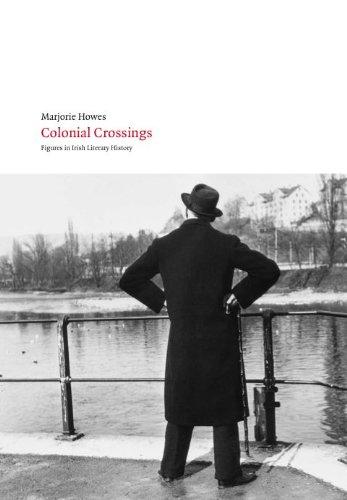 Elite Descargar Torrent Colonial Crossings: Figures in Irish Literary History (Field Day Files Book 2) Kindle Paperwhite Lee Epub