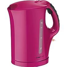 pinker wasserkocher