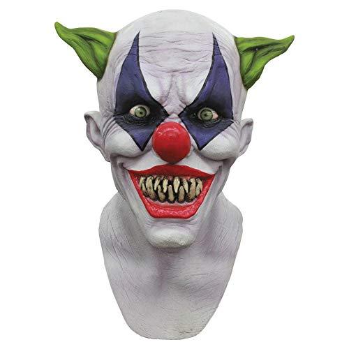 Generique - Clowns-Maske