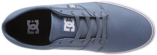 DC Shoes Tonik TX, Baskets Homme Blau (Blue Ashes Ba9)