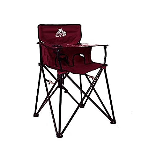 Mississippi State Bulldogs NCAA Ultimate Travel Child High Chair