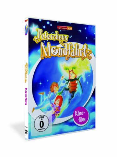 Peterchens Mondfahrt - Kinofilm