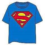 DC Comics Superman adult tshirt