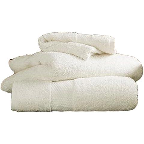La City® 100% de moda algodón egipcio toalla de lujo super suave 700GSM Miami Toallas de,