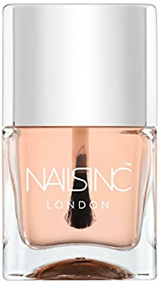 Nails Inc 45 Second Nail Polish Top Coat by NAILS INC