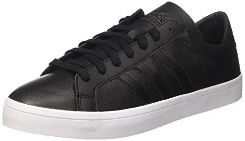 Amazon.co.uk. Adidas Men s Court Vantage Low-Top Sneakers 92cfb047e
