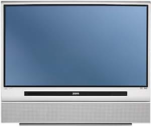 Rétro-projecteur DLP Thomson 50DLY644 Diagonale de 127cm, résolution 1280x720, entrée DVI-D, double tuners avec gestion multi-images et Virtual Dolby Surround Prologic II avec SRS Trusurround