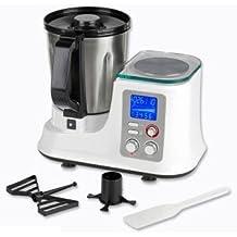Suchergebnis auf Amazon.de für: aldi quigg küchenmaschine gourmet