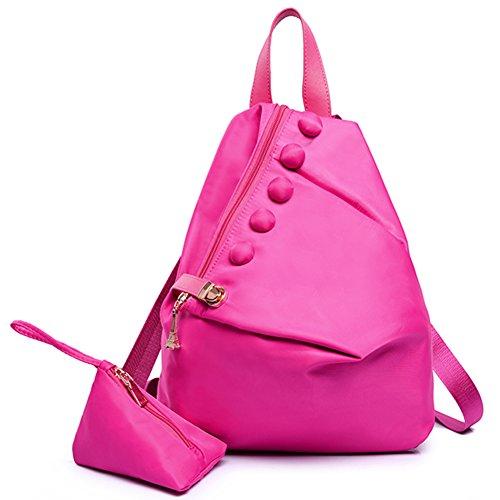Sac à dos casual Mesdames/Fashion sac à dos de voyage-B B
