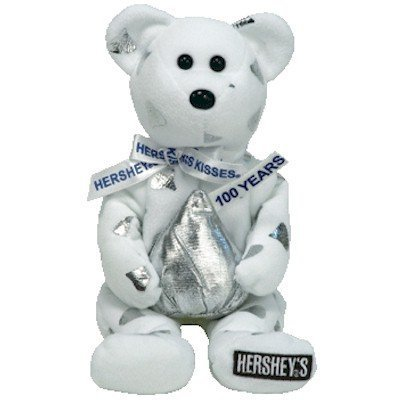 ty-beanie-babies-hersheys-kisses-bear-by-ty