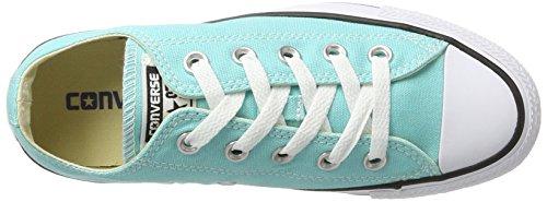 Converse 157643c, Sneaker Basse Unisex - Adulto Blau (Light Aqua)