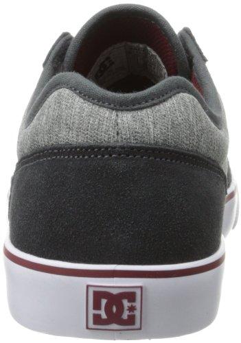 DC TONIK Herren Sneakers Grau (DK GREY/LT GREY)