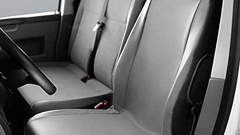 Siege Chauffeur - Ensemble de housses de siège d'origine VW