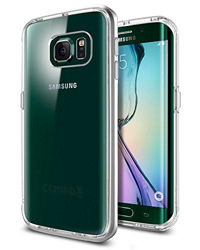 Spigen Galaxy S6 Edge Case Neo Hybrid, SGP11525