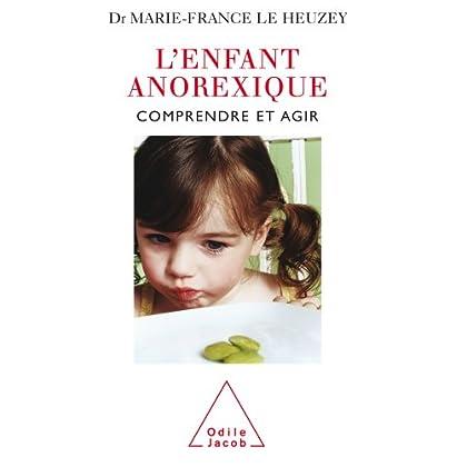 Enfant anorexique (L') (Sciences Humaines)