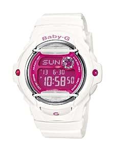 Casio Baby-G BABY-G Women's Watch BG-169R-7DER