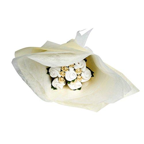 Pois de senteur Bouquet - Blanc classique