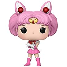 Anime: Sailor Figura de Vinilo Chibi Moon with Luna (13753