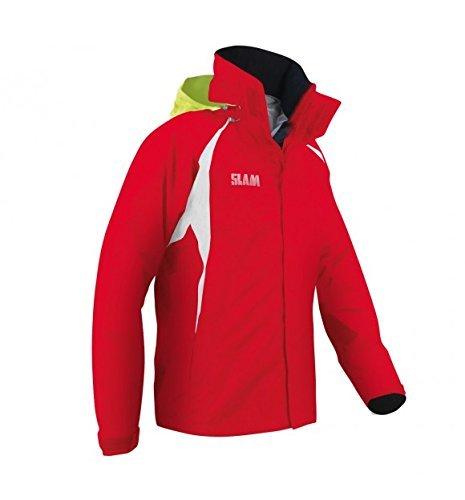 SLAM Force 1 Jacket, 10.000mm waterproof, 100%nylon