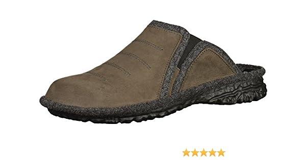 5f5df3860992b ROMIKA Mikado H 49, Chaussons Homme  Amazon.fr  Chaussures et Sacs