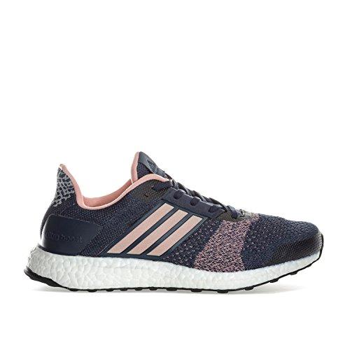Adidas Boost-frauen Ultra (adidas Ultra Boost St Women's Laufschuhe - SS17-40.7)
