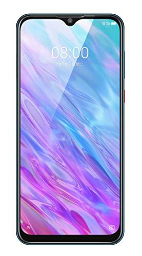 "Oferta de ZTE Blade 10 Smart Smartphone 6.49"" 19,5:9 HD+ (Octa - Core 2.0GHz, 4GB RAM + 128GB ROM, Triple Cámara Trasera 16Mpx + 8Mpx + 2 Mpx, Cámara Frontal 8 Mpx, batería 5000 mAh, Android 9), Color Verde"