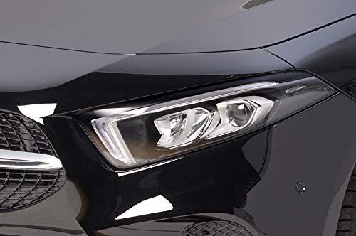 CSR-Automotive mascherine per fari CSR-SB092-C modello