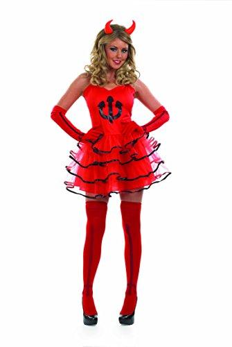 dult Halloween Kostüm ()