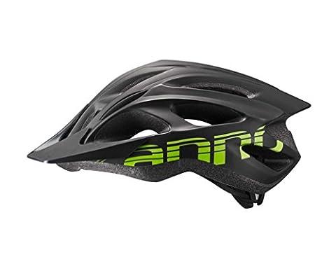 Casque Cannondale - Cannondale Quick Casque de vélo Noir/vert