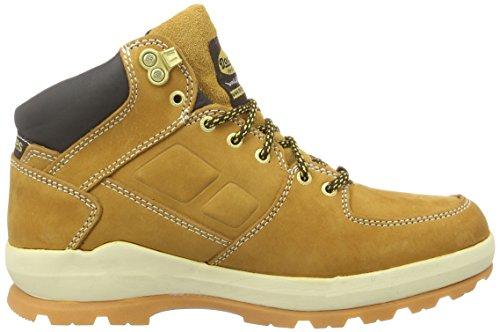 Combat 39or003 Tan 302 Herren GOLDEN 910 Boots Gerli Dockers by Gelb qAx4wXwg