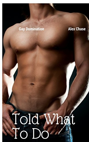 gay domination sex stories