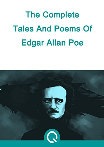 the-complete-tales-and-poems-of-edgar-allan-poe-illustrated-quora-media-100-greatest-novels-of-all-t