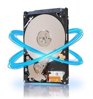 750 GB Seagate Momentus SATA 2.5-Zoll Laptop-Festplatte (7.200 u/min, 16 MB Cache) - Sata-festplatte 7.200 U / Min 16mb Cache