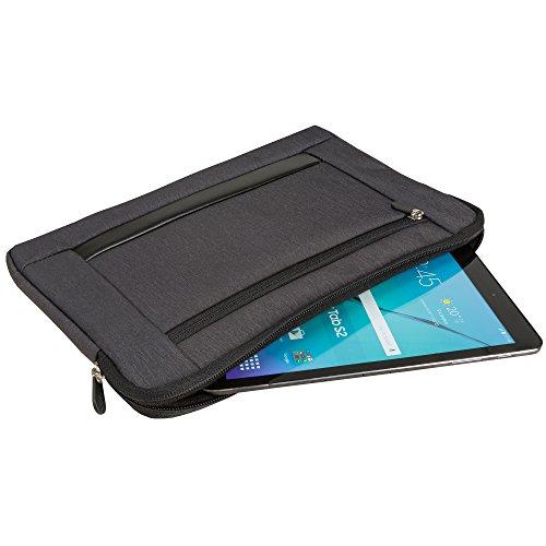 XiRRiX Laptoptasche 11/11,6/12 Zoll (28 30 32 cm) Laptop Notebook Hülle für Acer Switch 3 SW312-31/5 SW512 - Tasche grau