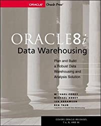 [(Oracle8i Data Warehousing)] [By (author) Michael J. Corey ] published on (February, 2001)