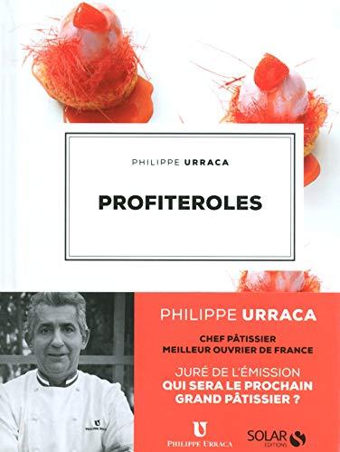 Profiteroles (La collection) par Philippe URRACA