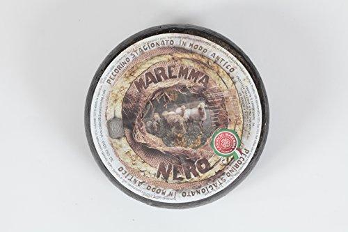 CASEIFICIO MAREMMA - Formaggio Pecorino Stagionato in Modo Antico (2,5-3 kg. circa)