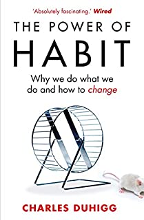 The Power of Habit: Why We Do What We Do, and How to Change (1847946240) | Amazon Products