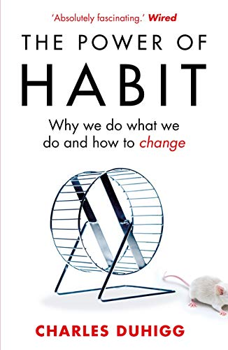 The Power of Habit: Why We Do What We Do, and