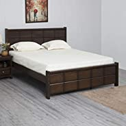 Home Centre Cresta Queen Size Bed