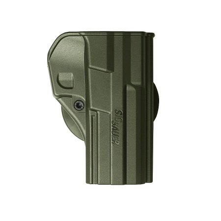 New od Green imi-z8020SG1One Piece Holster for Sig Sauer m11-a1-free bonus-New traveling