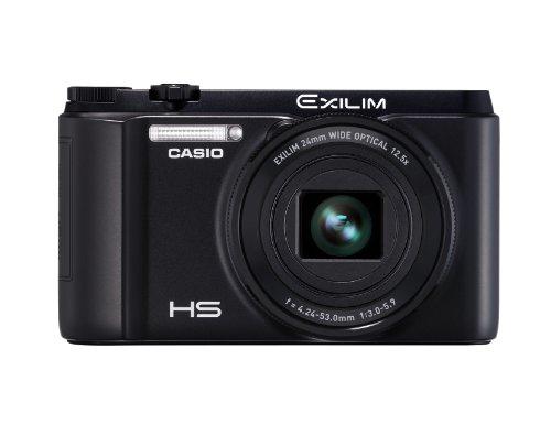 Imagen principal de Casio EX-ZR1000BK