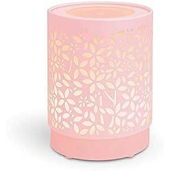 Oregon Scientific Diffusore di aromi WA633N BlisScent Floreale Rosa